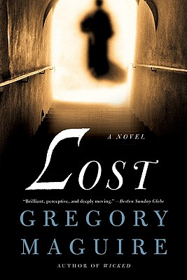 Lost By Maguire, Gregory