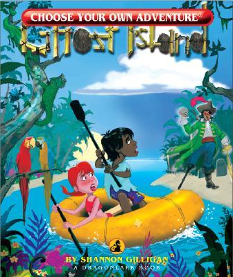 Ghost Island By Gilligan, Shannon